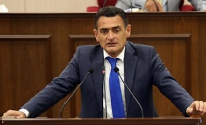 """Dursun Oğuz: """"1500 TL'lerin kime ödeneceği bu hafta belli olacak"""""""