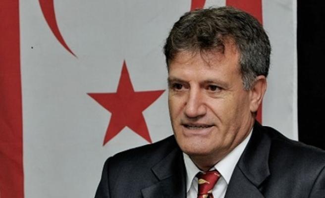 """Erhan Arıklı'dan """"YDP erken seçimden kaçmaz"""""""