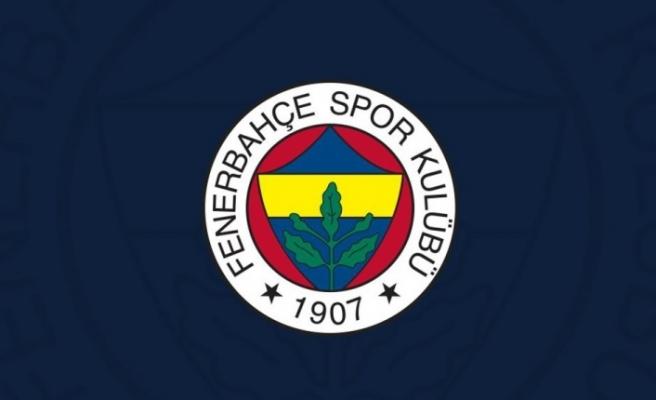 Fenerbahçe'de vaka sayısı 4 oldu