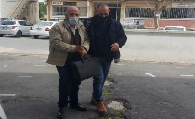 Krem yağı sandı, hint keneviri yağı çıkınca tutuklandı