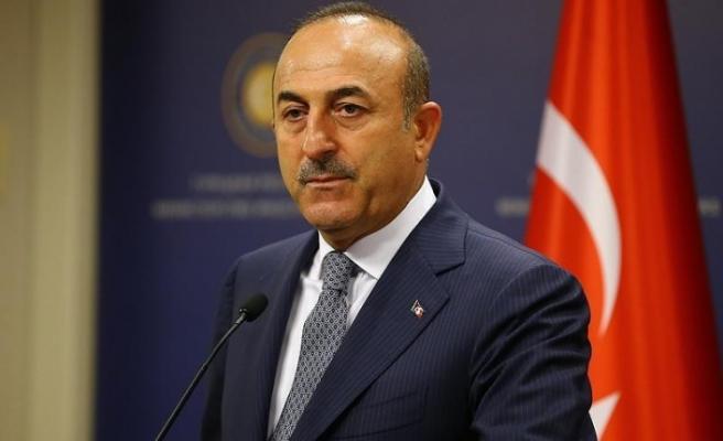 """Mevlüt Çavuşoğlu: """"Yaptırımlardan korkmuyoruz, Mısır'la diplomatik düzeyde temaslarımız başladı"""""""