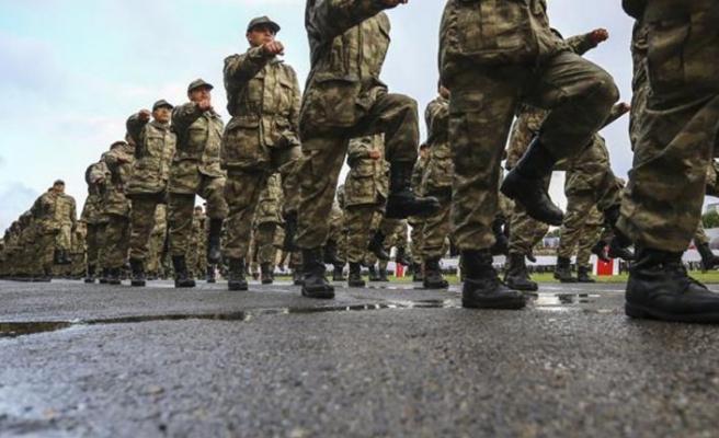 Mükellef askerlerin 'izin' meselesi mahkemeye taşınıyor