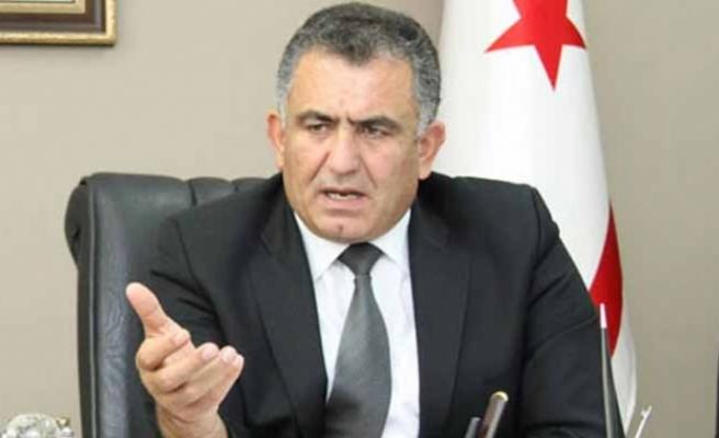 """Nazım Çavuşoğlu 'hellim tescili' yorumu: """"Doğabilecek sıkıntılar, sevincimizi kursağımızda bırakabilir"""""""