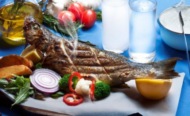 Rakı-balık ikilisi doğru bir seçim midir?