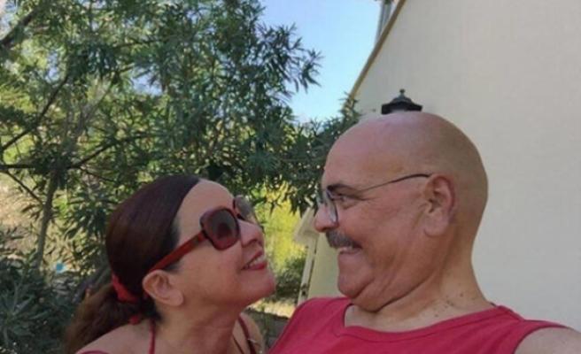 Rasim Öztekin'in eşi Esra Kazancıbaşı'nın paylaşımı herkesi duygulandırdı