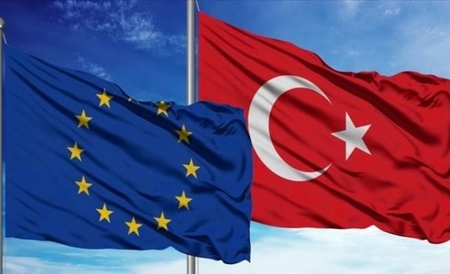 Türkiye ile AB arasında düzenlenmemiş alanda ürünlerin karşılıklı tanınmasına ilişkin esaslar belirlendi