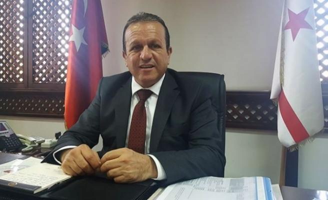 """Fikri Ataoğlu: """"Kapalı devre otellerde üç farklı güvenlik sistemi uygulanacak"""""""