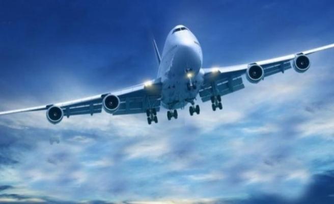 Güney Kıbrıs'a Nisan ayında30 uçak 800 sefer yapacak