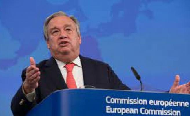 Guterres: Yeterli bir ortak zemin bulamadık