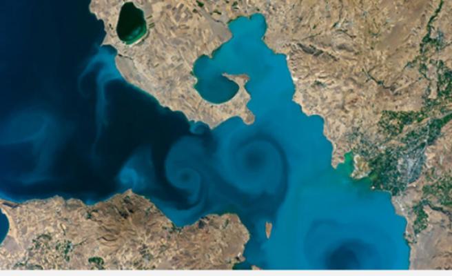 NASA'dan Türkiye paylaşımı: Tüm rakiplerini eledi