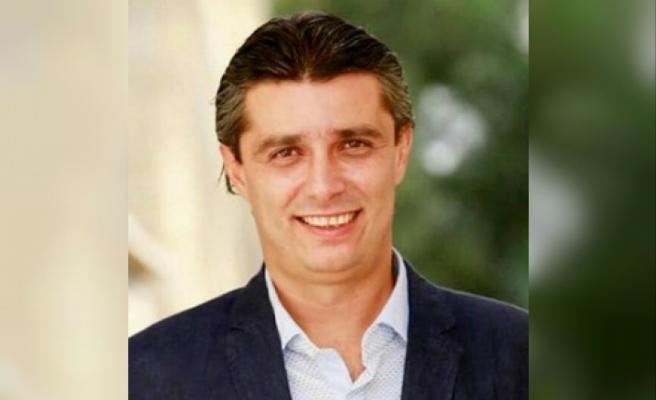 Serhan Aktunç, Turizm ve Çevre Bakanlığı Müsteşarlığı'na atandı