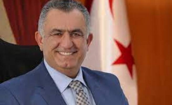Tarım Bakanı Nazım Çavuşoğlu, Ankara'ya gidiyor