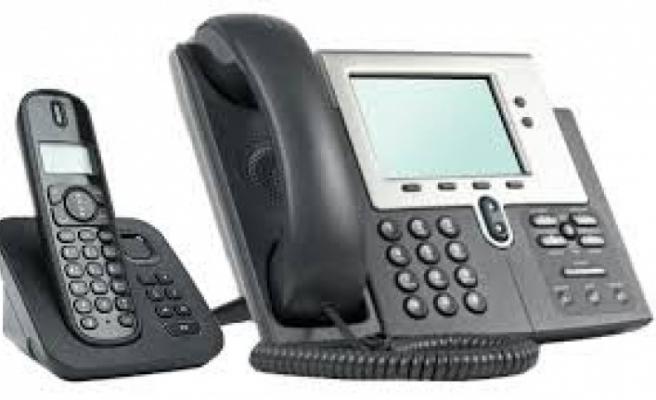 Telefon borçları için son tarih 16 Nisan
