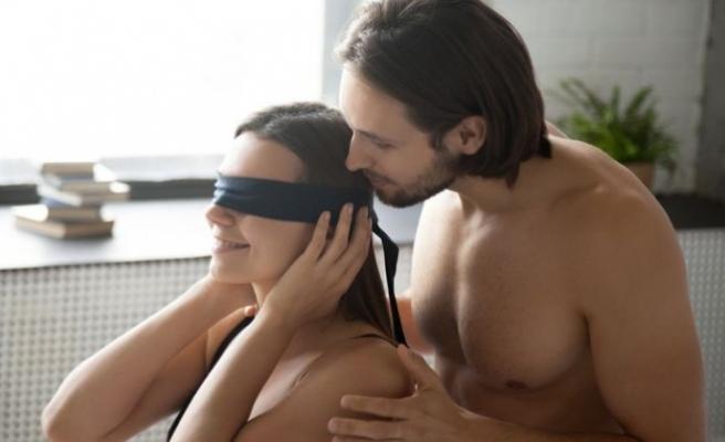 Tıp literatürüne girdi: Cinsel ilişki sonrası ağır grip yaşıyor