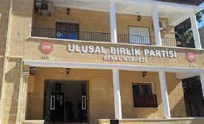 UBP MYK toplanıyor