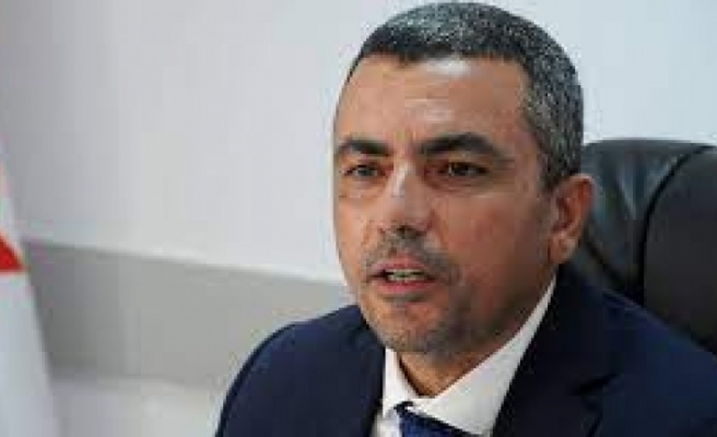 """Ahmet Serdaroğlu: """"Daha özgür bir gelecek ancak daha özgür bir basınla olur"""""""