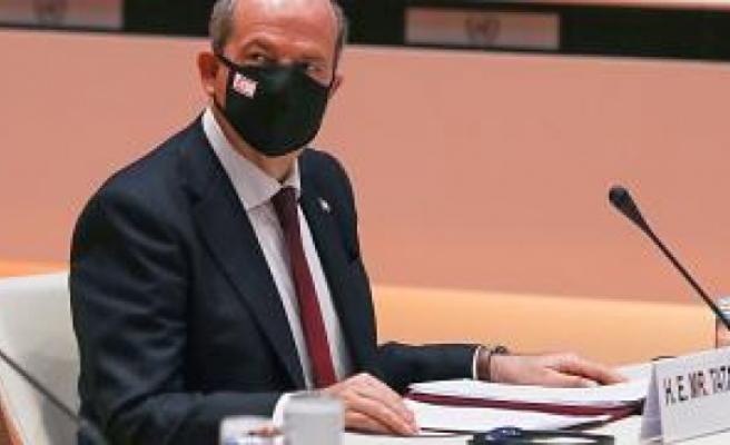 """Ersin Tatar: """"Anastasiadis küstah görmek istiyorsa aynaya bakmalı"""""""