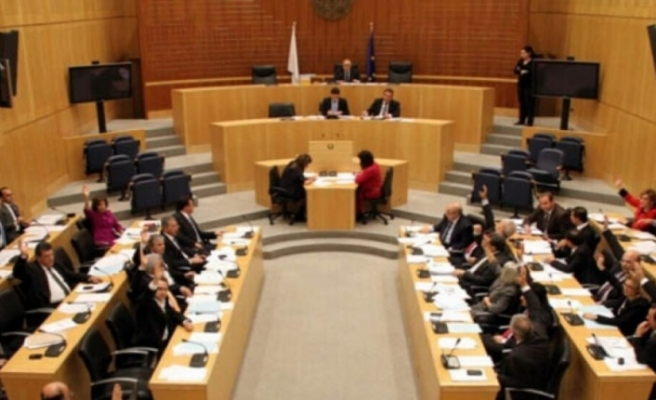 Kendini fesheden Rum Meclisinin seçimden önce olağanüstü toplanması gerekebilir