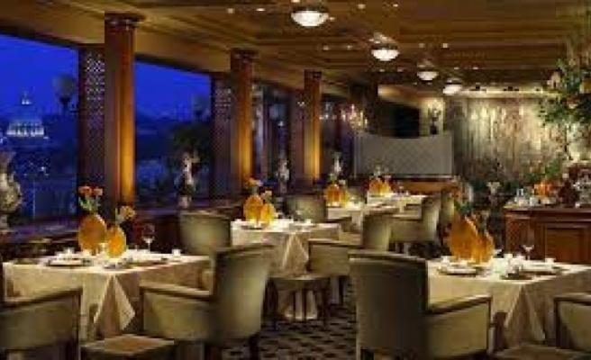 Restorancılar açılış - kapanış saatlerinin yeniden düzenlenmesini talep etti