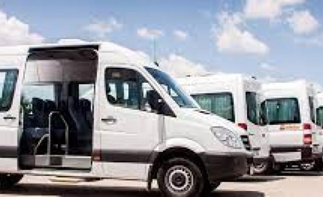 Turizm taşımaclığında çalışanlara müjde!