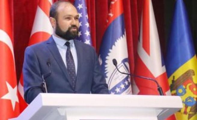 """Yrd. Doç. Dr. Muharrem Özdemir: """"Basının özgür olması, doğru bilgiye ulaşım konusunda büyük önem arz ediyor"""""""