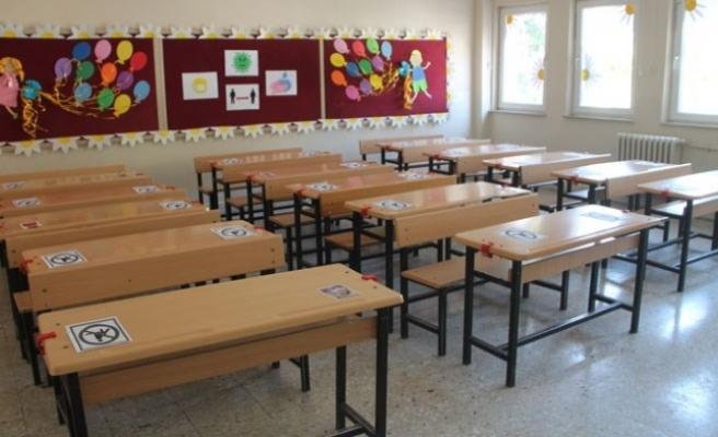 Alsancak'ta yapılması hedeflenen okul için çalışmalar başlatıldı