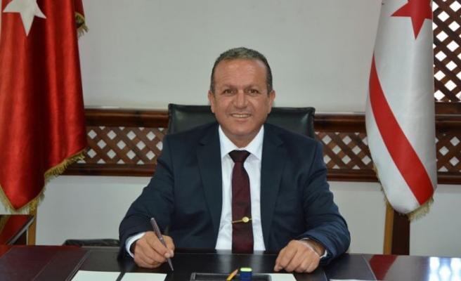 Ataoğlu, ülkede yeni açılımların gerekli olduğunu söyledi