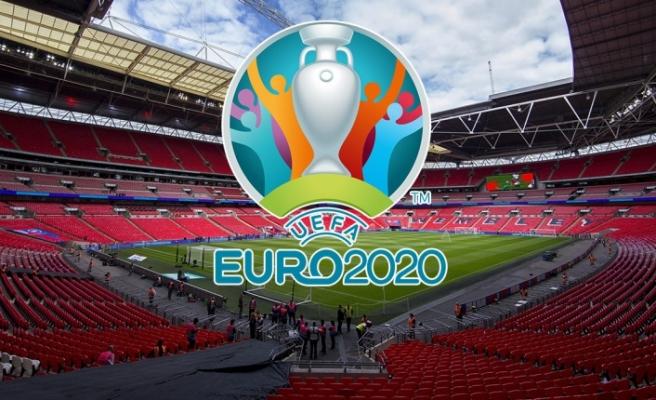 EURO 2020 başlıyor...