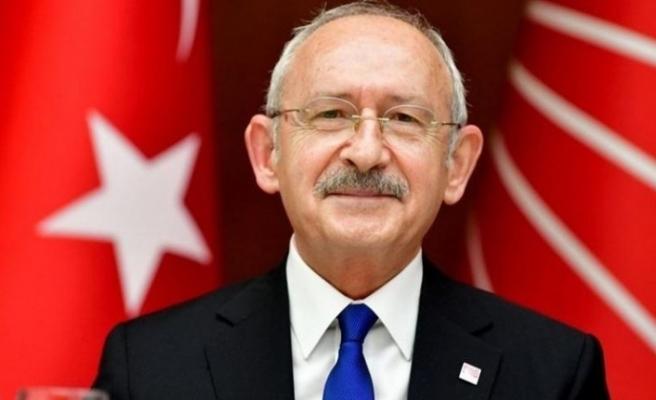 """Kemal Kılıçdaroğlu: """"Kuzey Kıbrıs'ın bir dünya markası olması en büyük dileğimiz"""""""