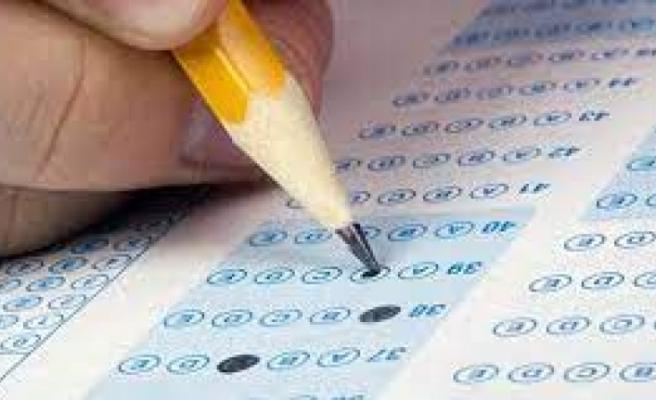 Koleje giriş sınavı yarın yapılıyor