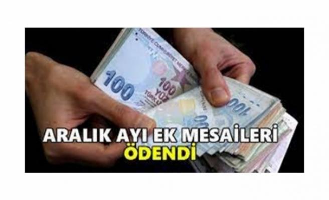 Maliye Bakanlığı açıkladı