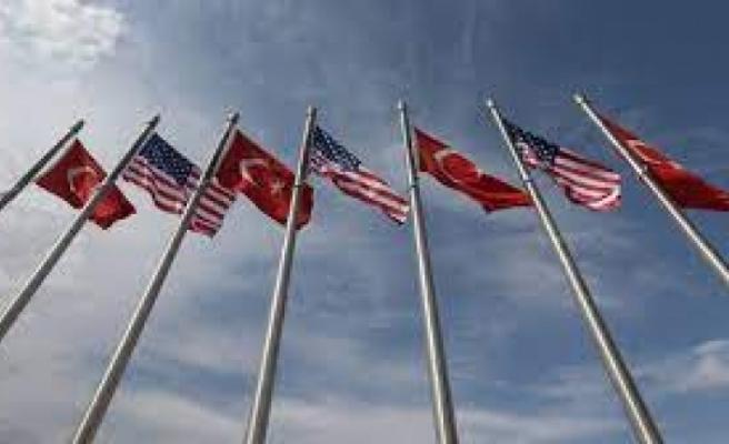 """ABD, Türkiye'ye yine """"yeni yaptırım"""" tehdidinde bulundu"""