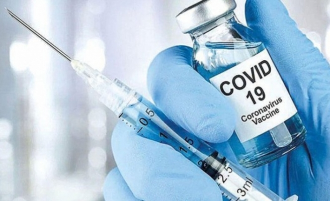 Covid aşısı: İki BioNTech aşısı arasında 8 haftalık ara, en iyi süre