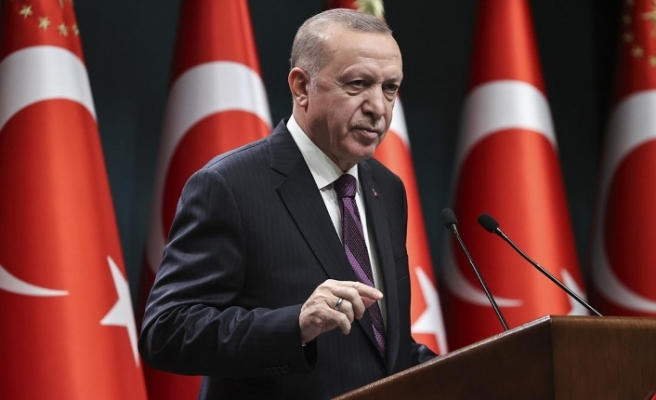 Cumhurbaşkanı Erdoğan'dan Kurban Bayramı mesajı... Bayram öncesi kritik mesaj