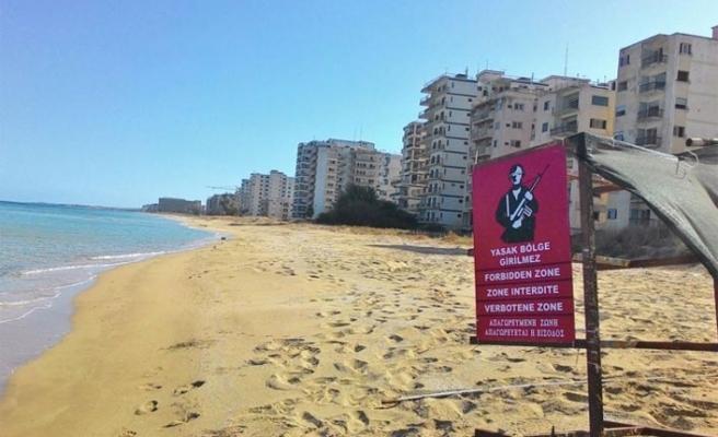 Güney Kıbrıs'tan 'Kapalı Maraş' adımı: BMGK'ye başvurdular