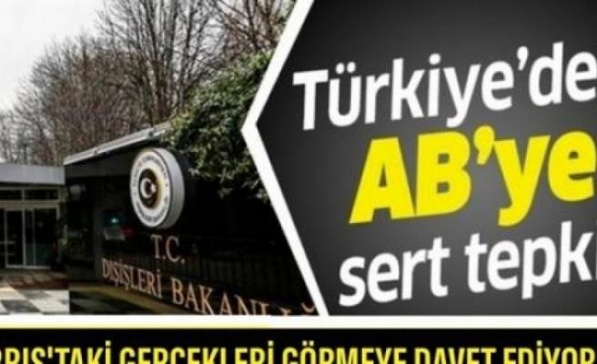 İngiltere, Erdoğan'ın Maraş açıklaması nedeniyle endişeli