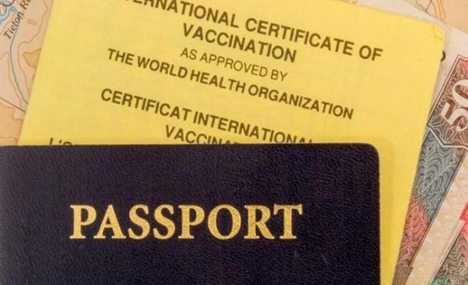Japonya tam aşılanmış kişilere 'aşı pasaportu' veriyor