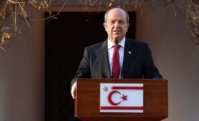 Kapalı Maraş nasıl açılacak? Cumhurbaşkanı Tatar açıkladı