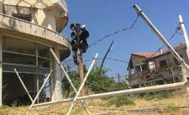 Kapalı Maraş'ta, 174 bin 643 metrekarelik alan askeri statüden çıkartılıyor