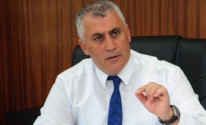 """Eğitim Bakanı : """"Öğrencilerimizin aşılanmasına aralıksız devam edeceğiz"""""""