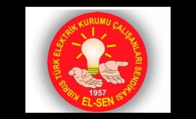 El-Sen Olağanüstü Genel Kurulu 19 Şubat 2022'de yapılacak