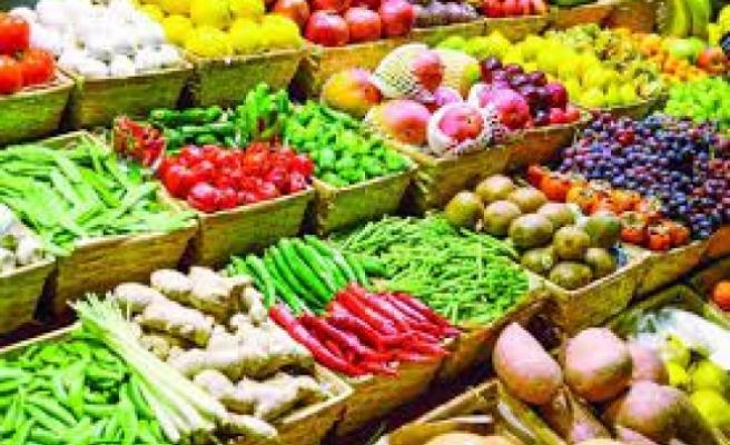 Haftalık gıda analiz raporuna göre,ithal havuç,yerli marul imha edildi.
