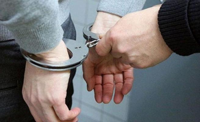 İnsan kaçakçılığı yaptığını biliyordu... Polise bildirmedi, tutuklandı