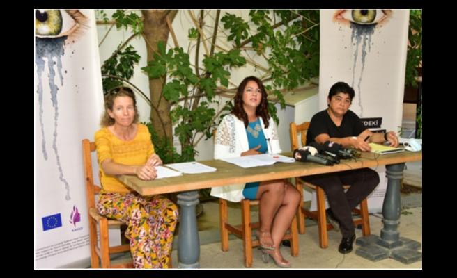 KAYAD: Gece kulüplerinde kadın ticareti olması halinde kapatılmasına olumlu bakanların oranı yüzde 71,5