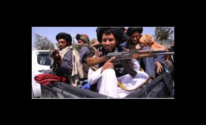 Rusya'da 40 bin TL'ye turistik 'Taliban turu'