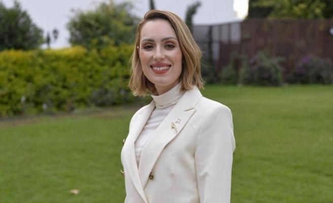 Berna Çelik Doğruyol, 'Cumhurbaşkanlığı Sözcüsü' görevinden ayrıldı