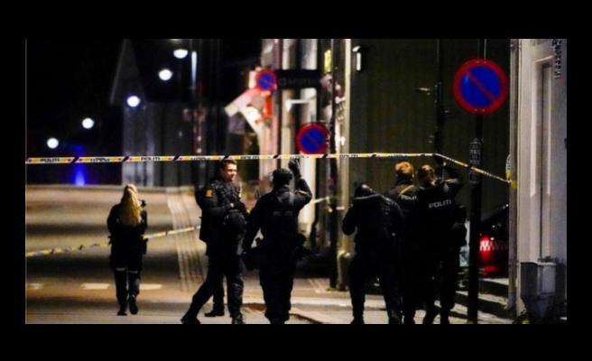 Norveç'te 5 kişinin öldüğü oklu saldırıda 'terör' ihtimali ağırlık kazandı