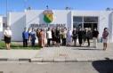 Sibel Tatar Güzelyurt Bölgesinde Vatandaşlarla...