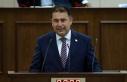 """Başbakan Hamza Ersan Saner: """"Ekonomi ile paralel..."""