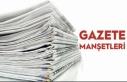 15 Nisan Gazete Manşetleri